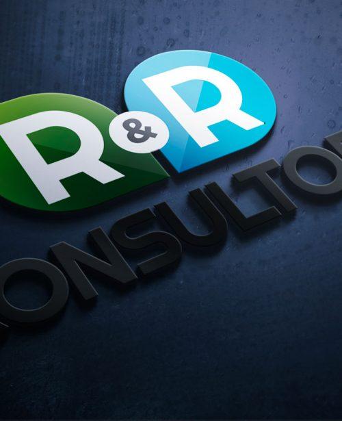 Logomarca R&R