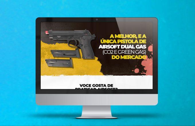 Brasil Guns