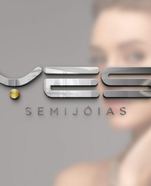 Yes Semi-jóias
